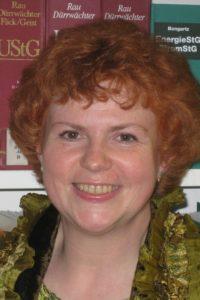 Brigitte Schüller