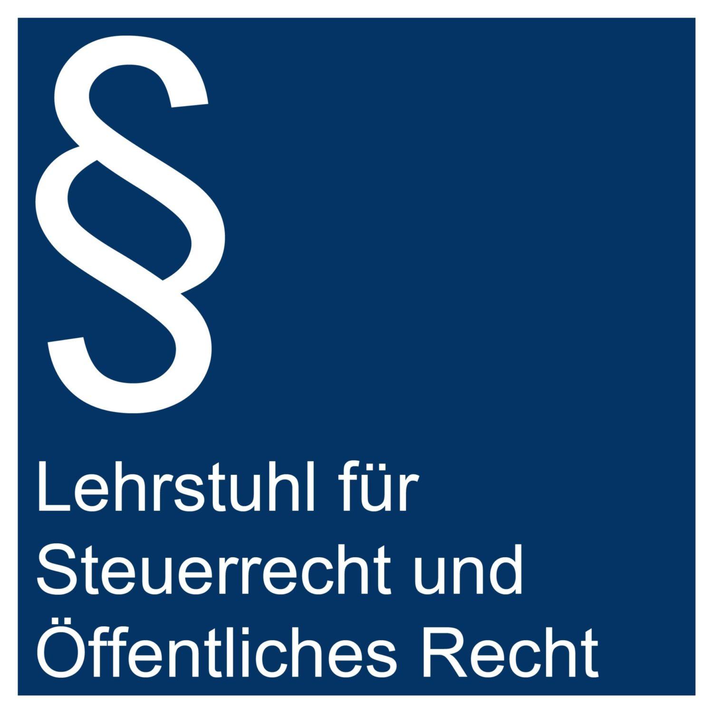 Lehrstuhl für Steuerrecht und Öffentliches Recht